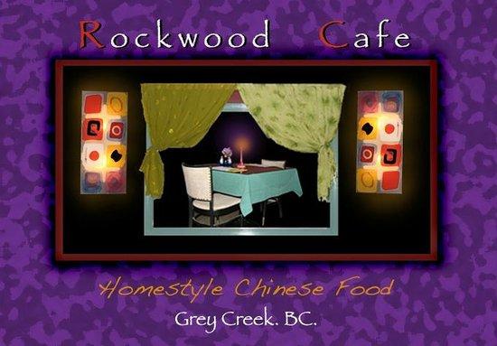 Rockwood Cafe: :)
