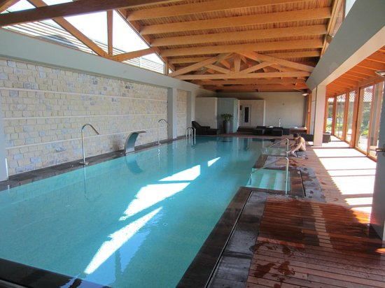 Hotel Lusitano: Pool