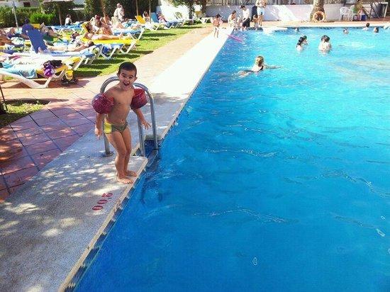 Carabela Beach & Golf Hotel: DIVERSIÓN
