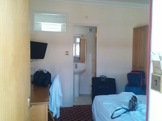 Photo of Viking Hotel taken with TripAdvisor City Guides