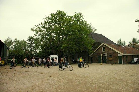 Mike S Bike Tours Amsterdam Tripadvisor