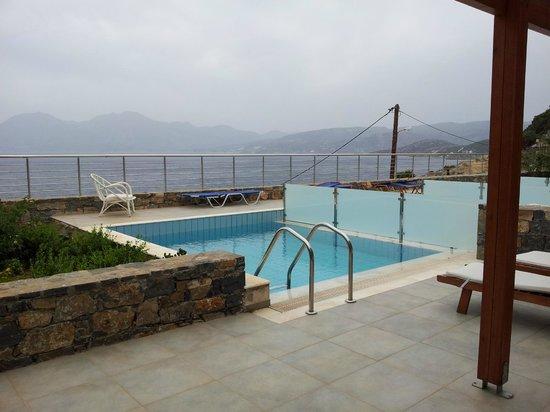 Miramare Resort & Spa : OUR SUITE