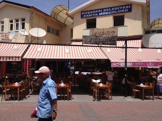 Murphy's Restaurant & Bar: Murphys Kusadasi