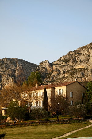 Photo of La Bastide de Moustiers Moustiers Sainte-Marie