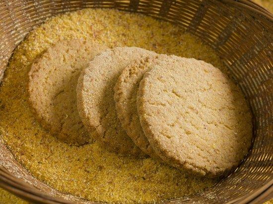 Valle del Chiese - Visit Chiese : Biscotti farina Gialla di Storo- Valle del Chiese Trentino