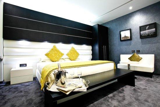 Style hotel milano arvostelut sek hintavertailu for Grey hotel milano