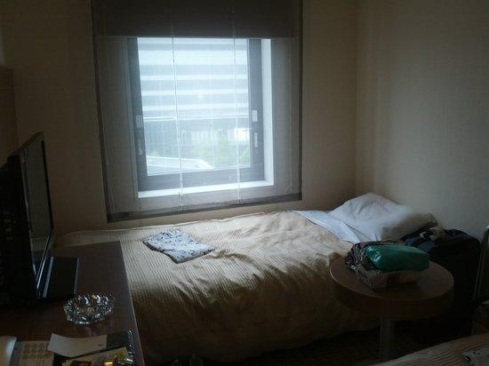 studio room twin beds picture of hotel sunroute plaza nagoya rh tripadvisor co za