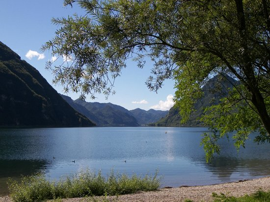 Valle del Chiese - Visit Chiese: lago d'Idro - valle del Chiese