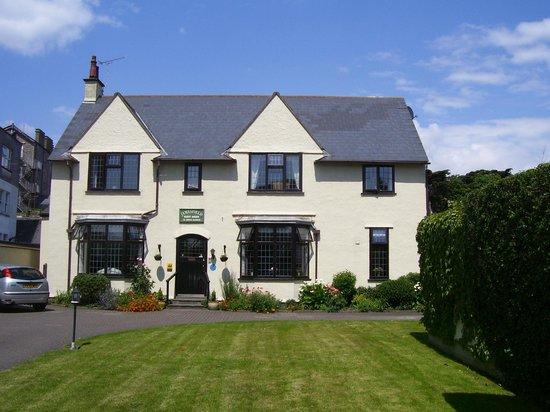 Jamesfield Guest House