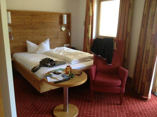 Hotel Erlebach: Einzelzimmer