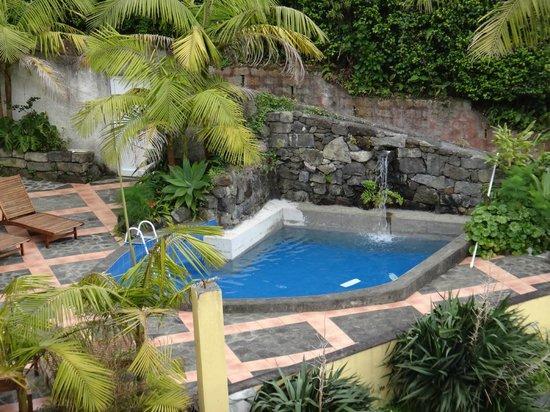 Residencial Vista do Vale: piscine Vista do Vale