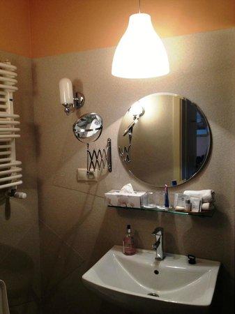 Palac Alexandrow: Bathroom