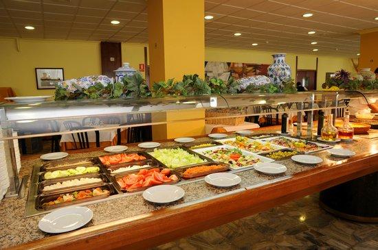 Hotel Natura Park : comedor