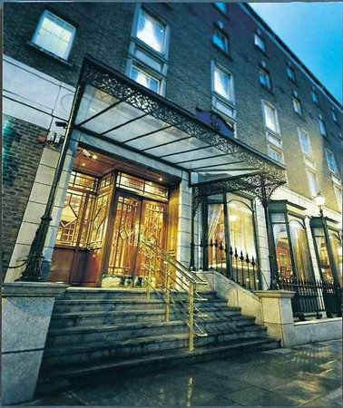 Photo of O'Callaghan Mont Clare Hotel Dublin