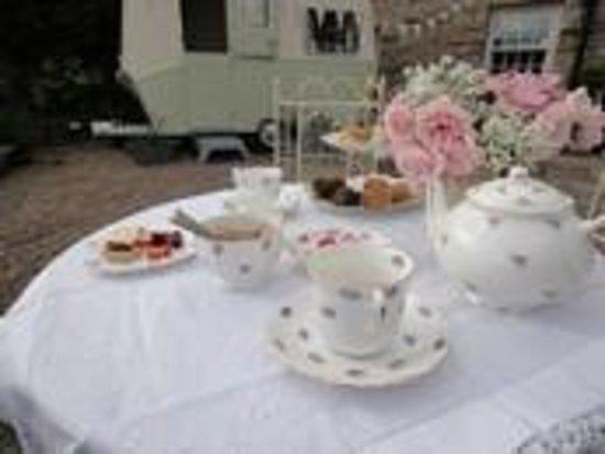 Yorkshire Tea Party