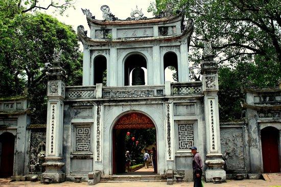 Asia Tour Advisor: hanoi