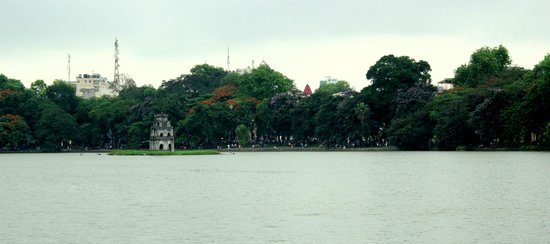 Asia Tour Advisor : hanoi Tample