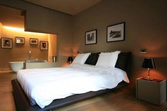 Campo Marzio Luxury Suites : Suite