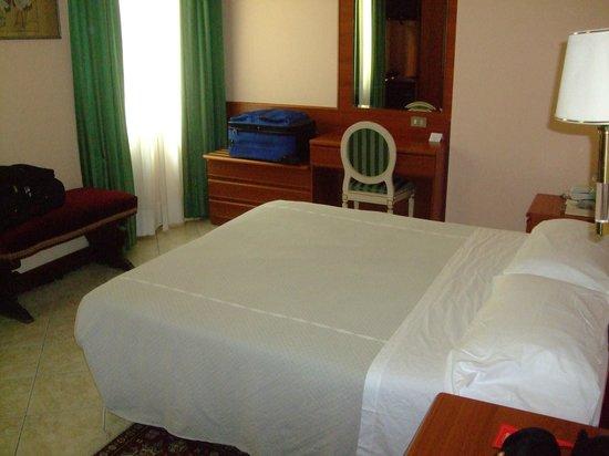Milan Speranza Au Lac: Chambre 2