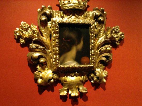 Museo de Julio Romero de Torres: Otro cuadro