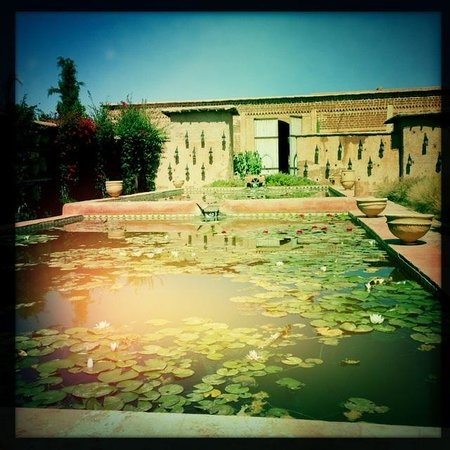 Hotel By Beldi: Beldi Gardens