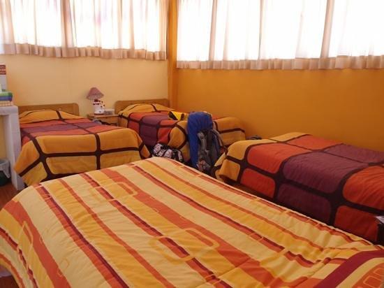 Casa de Mama Cusco-The Treehouse: 添加標題