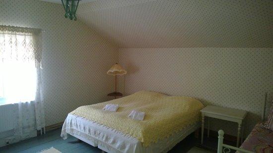 Hotel Palo: Room 12
