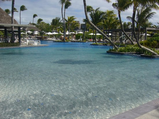 Long Beach Golf & Spa Resort: piscine