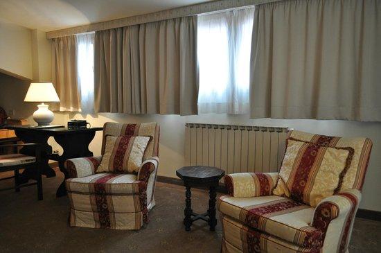 파크 팰리스 호텔 사진