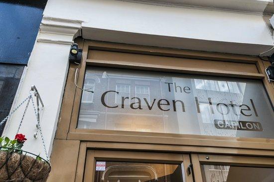 The Craven Hotel London B Reviews Photos Price Comparison Tripadvisor