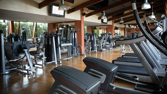 Ole Sereni: Duma Health Club