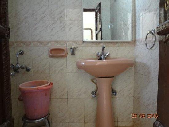 Shree Enclave Bungalow: bathroom