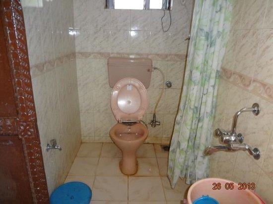 Shree Enclave Bungalow : bathroom2