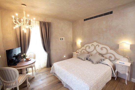 Casa del Vino della Vallagarina: Suite