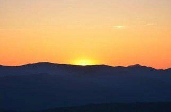 Andon-Reid Inn Bed and Breakfast: Memorial Day Weekend Sunset
