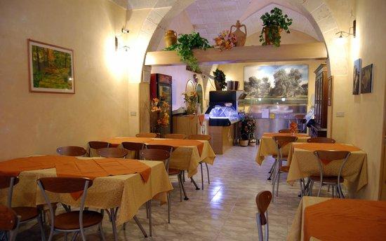 Ristopizza Sapori di Puglia