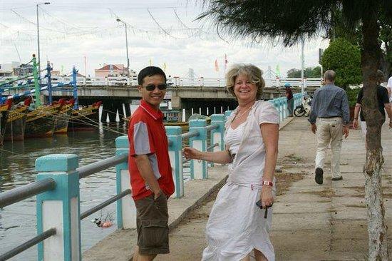 Custom Vietnam Travel Day Tours: Mui Ne