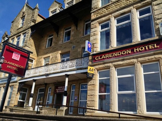 Photo of Clarendon Hotel Morecambe