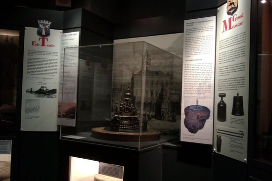 Annet House Museum: The Linlithgow Story