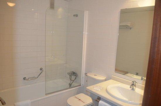 Bib-Rambla Apartamentos : Bathroom