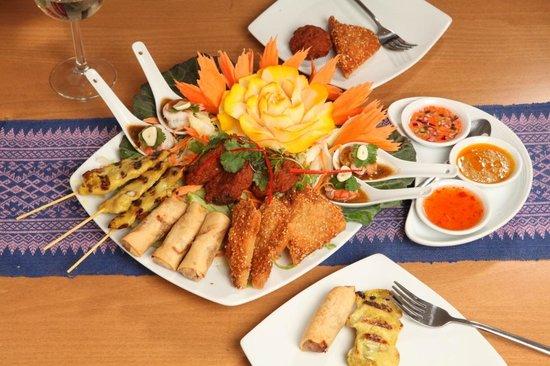 Bangkok Lounge Shefford