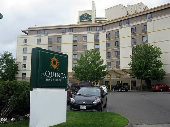 La Quinta Inn & Suites Boston Somerville: Exterior - LQ Somerville