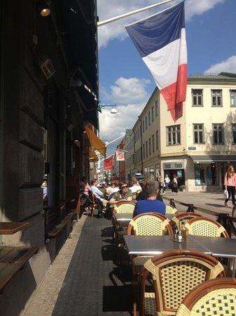 Frankrike I Goteborg Bilde Av Ma Cuisine I Goteborg Tripadvisor