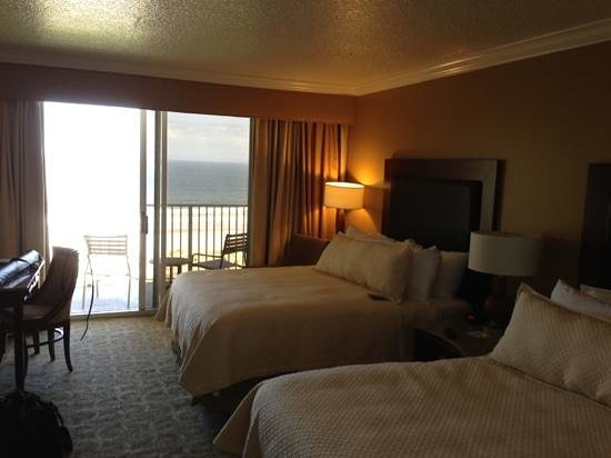 Omni Amelia Island Plantation Resort: room