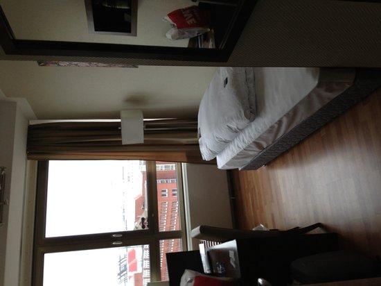 Hotel Astor Kiel by Campanile: Camera