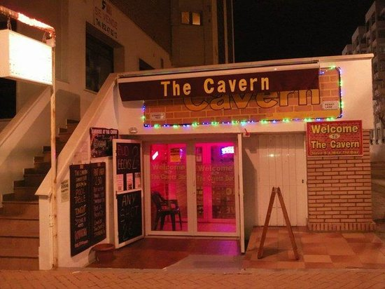 ‪The Cavern‬