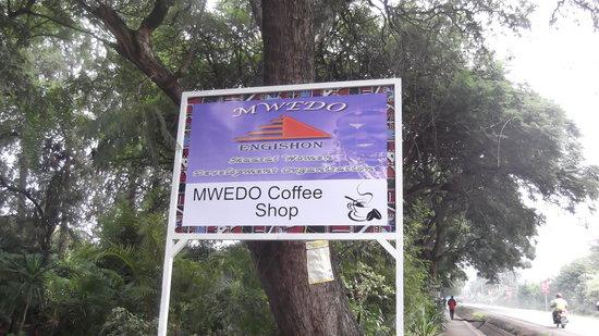 MWEDO Coffee Shop