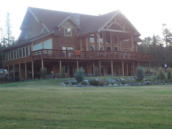 The Great Bear Inn照片