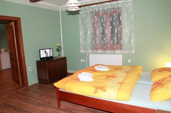 Apartmany Hecht: Room