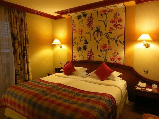 Hotel L'Horset Opera, BW Premier Collection: kamer